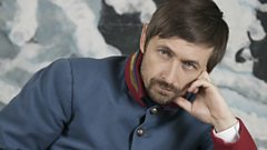 Rigsy Chats To Neil Hannon