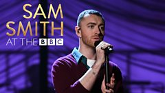 Sam Smith - Stay With Me