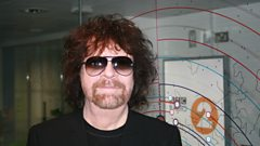 "Jeff Lynne: ""I'd never heard a group use strings before we started it in ELO"""