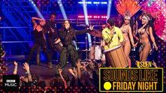 Jax Jones feat. Demi Lovato and Stefflon Don - Instruction