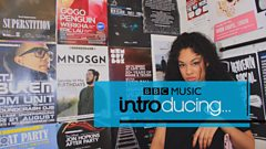 On The Playlist: Rachel Foxx - Happen To Me