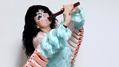 Björk has had a great idea for your new favourite dating app
