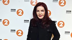 "Priscilla Presley: ""If Elvis had lived he'd have moved into gospel singing"""