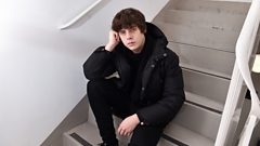 "Jake Bugg: ""As a kid I used to singalong to Johnny Cash and Beatles records in my bedroom."""