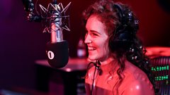 Rae Morris and Fryars are our new favourite musical love story
