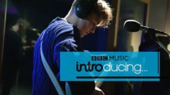 Sam Fender - Play God (BBC Music Introducing session)