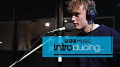Sam Fender - Millennial (BBC Music Introducing session)