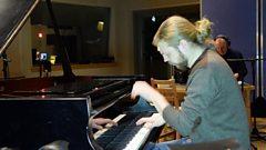"Denis Kozhukhin - Edvard Grieg ""To spring"" from Lyric Pieces"