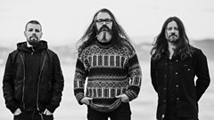 "Motorpsycho: ""We had this ketchup bottle effect...all kinds of material showing up"""