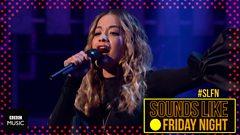 Rita Song - Your Song