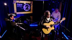 Jools Holland & José Feliciano perform Light My Fire by the Doors