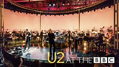 U2 at the BBC - Trailer