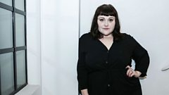 """""""Where I'm from Christmas trees are serious business"""" – Beth Ditto"""