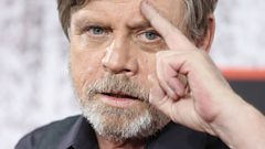 """We've become the fabric of people's lives"" - Mark Hamill on Star Wars and The Beatles"