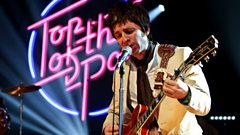 Noel Gallagher: 'There's no place in my music for angst'