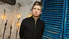 Noel Gallagher: 'If you scratch the surface of the Top 75, about 1% of them write their own music'