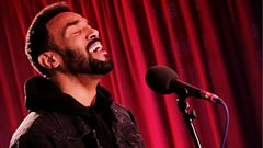 Craig David performs Walking Away