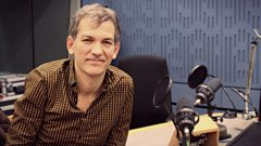 Brad Mehldau talks Bach and improvisation
