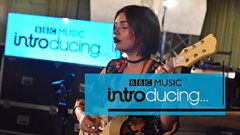 Bessie Turner - Words You Say (BBC Music Introducing session)