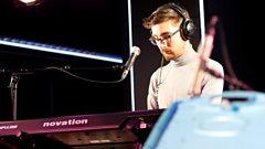 The London Contemporary Voices Choir cover 'Fitzpleasure'