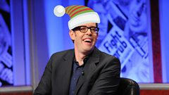 The World Cup of Christmas Songs with Richard Osman