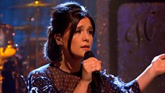 Jessie Ware – Do Nothing 'Til You Hear From Me with Jools Holland & His Rhythm & Blues Orchestra