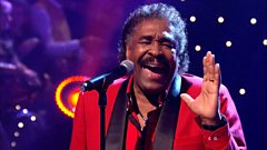 George McCrae – Rock Your Baby with Jools Holland & His Rhythm & Blues Orchestra