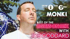 Joe Goddard Lights On Mix