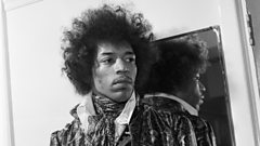 Was Jimi Hendrix the greatest rock star ever?