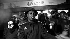 Kojo Funds - Dun Talkin (feat. Abra Cadabra)