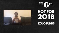 Kojo Funds is Hot For 2018