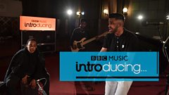Ezu - Slide (BBC Music Introducing session)