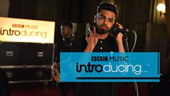 Ezu - Young Love / Jaaniya (BBC Music Introducing session)