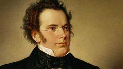 Schubert's Winterreise