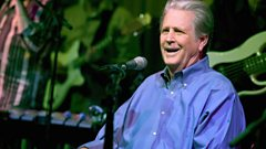 Brian Wilson talks to Clare Crane about the making of Pet Sounds