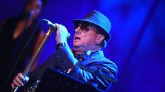 Moondance or Astral Weeks? What's the best Van Morrison album?