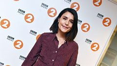 Jessie Ware performs Teardrops by Womack & Womack