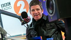 """Most fun ever on tour with those guys"" - Noel Gallagher on partying hard with U2"