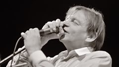 Mark E Smith sows the Seeds