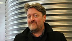 """A Gladitorial Element"": Guy Garvey on singers and stand-ups."