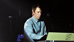 """""""He could be horrible and he could be beautiful"""" – Clint Boon remembers Mark E Smith"""
