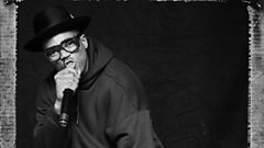 Darryl 'DMC' McDaniels: Support Your Local Gig Venues