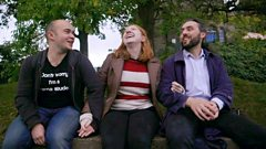 BBC Two - Love Unlimited: Polyamory in Scotland