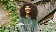 Hollie Cook in conversation with Gemma Cairney