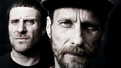 Sleaford Mods working on new soul-inspired tunes