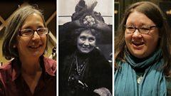 Watch: Meet the Pankhursts