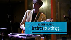Marsicans - Friends (BBC Music Introducing session)