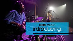 Marsicans - Throw Ourselves In (BBC Music Introducing session)
