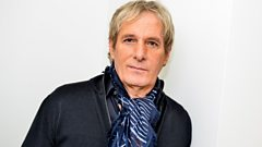 How does Michael Bolton keep things interesting when performing?