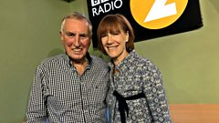 Kiki Dee on Motown, Elton John and Bradford during the 70s.